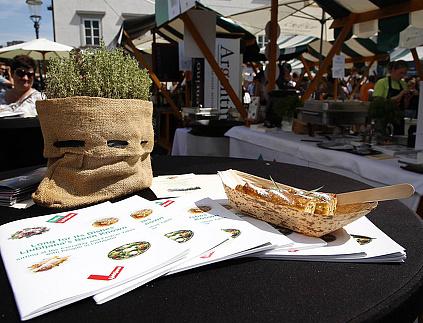 Dalmatian Tourist Board promotes culture