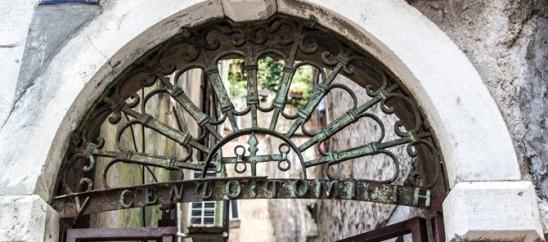 Flash visit to Kotor, Montenegro