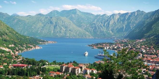 Exploring Montenegro and Albania