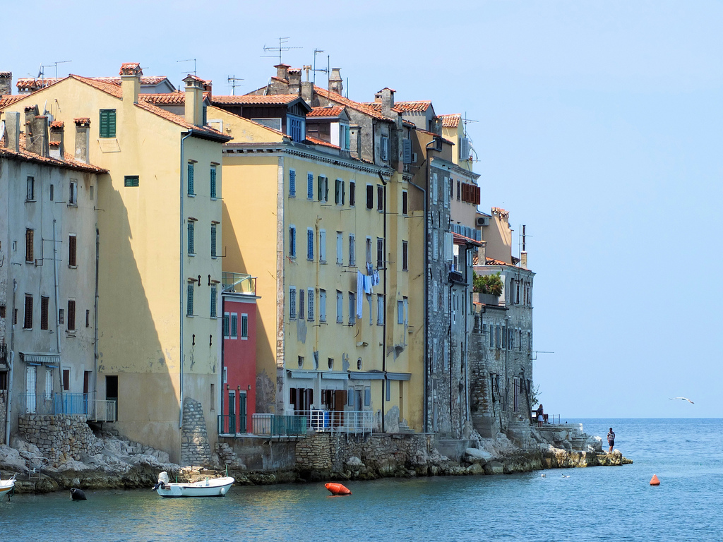 Tips what to do in Rovinj, Istria