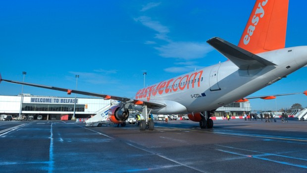 Easy Jet announced New route to Split