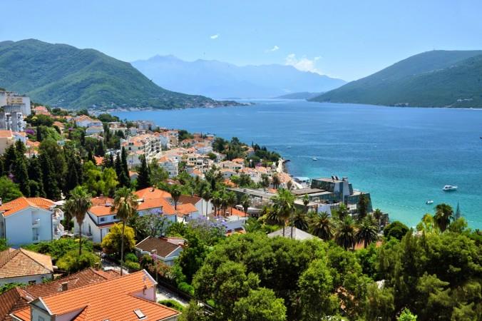 Herceg Novi – Coastal Town in Montenegro