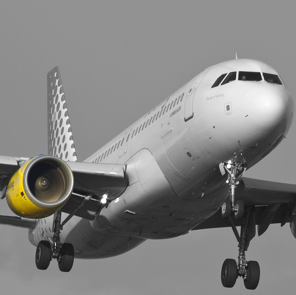 Vueling adding new routes to Croatia