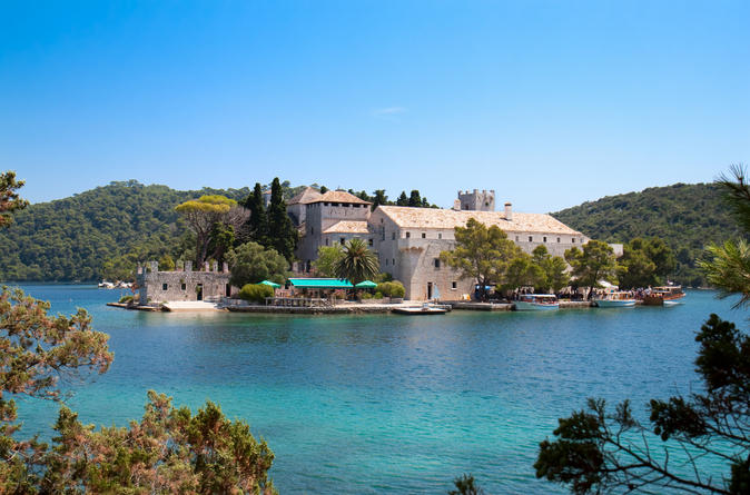 Day Trip from Dubrovnik to Mljet National Park