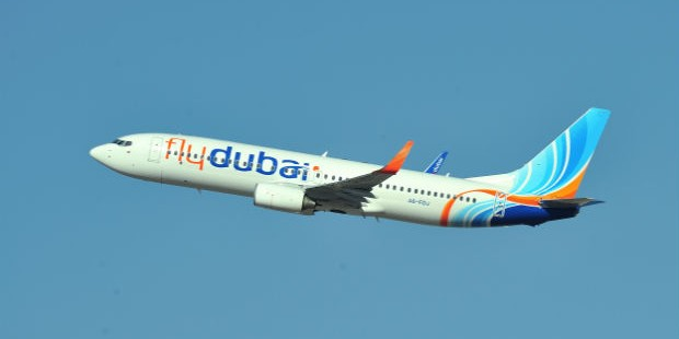 Flydubai is launching new route to Zagreb