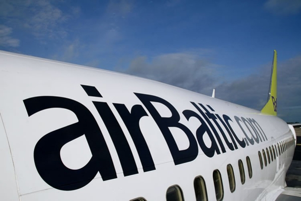 New summer route from Riga to Dubrovnik with airBaltic airline