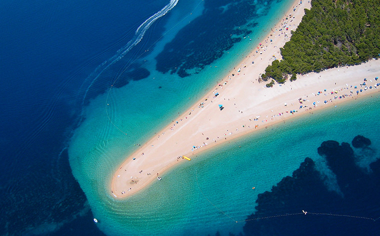 Lots of cool places to visit in Croatia
