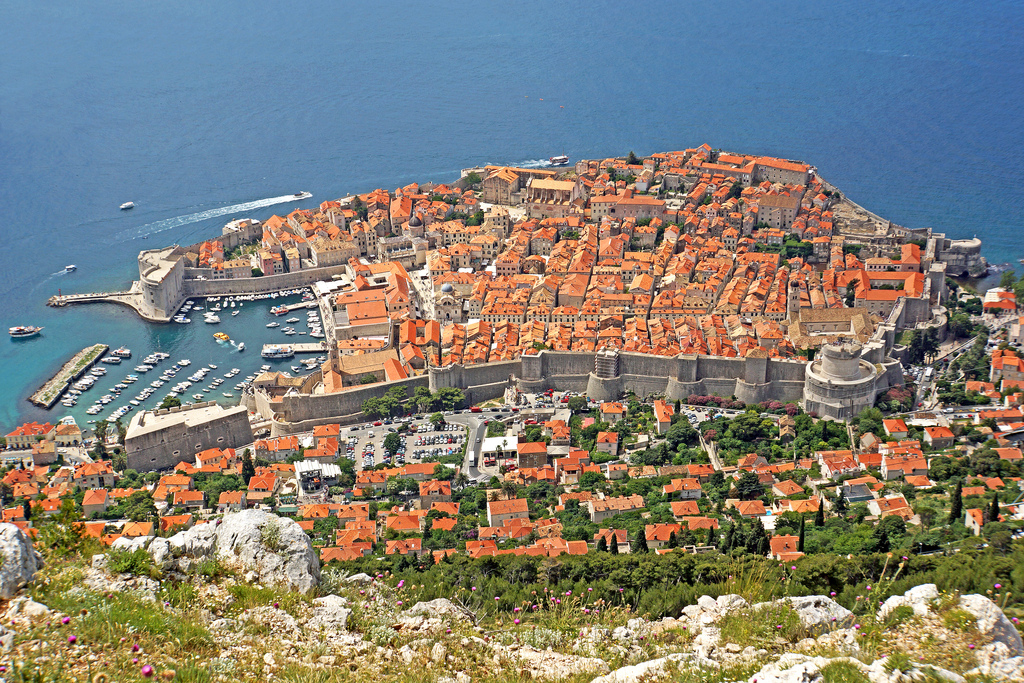 Best Dubrovnik investment in villas and apartments