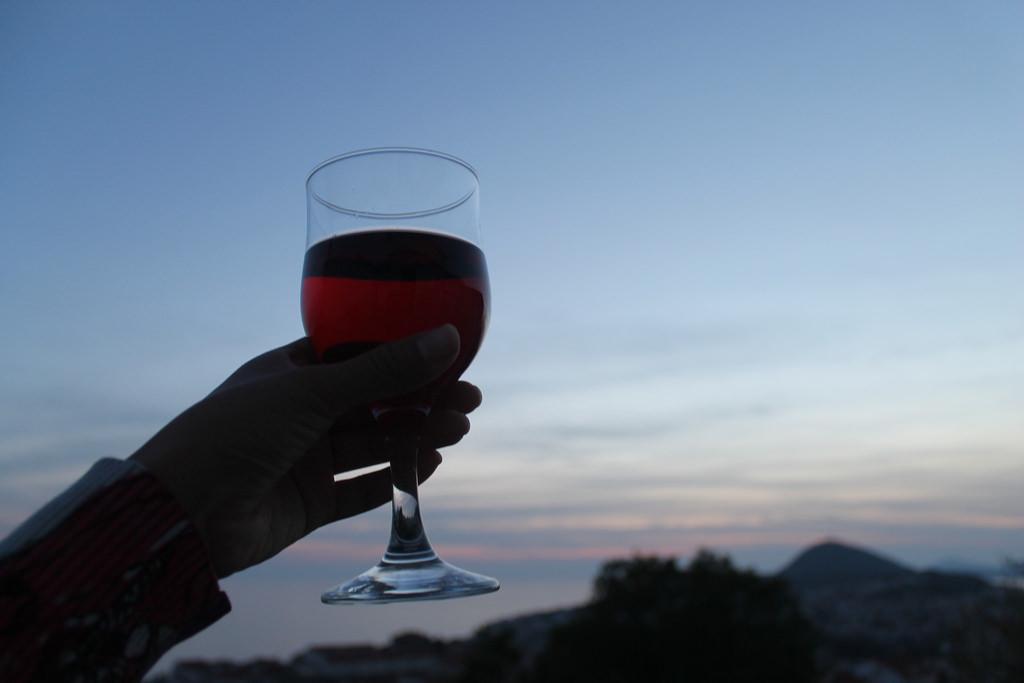 Croatia 2015: Best Wine Travel and Emerging Destination