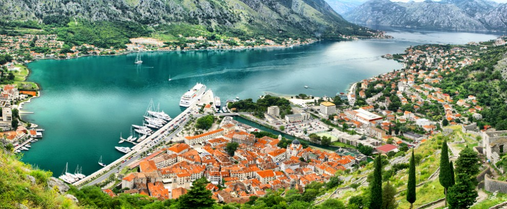 The Boka: A fjord in the Mediterranean that will blow your mind…