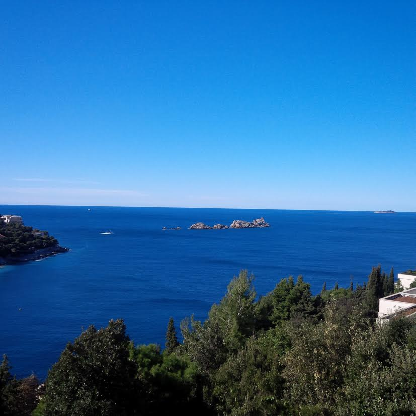 Dubrovnik – positive tourism results continue in 2015 …