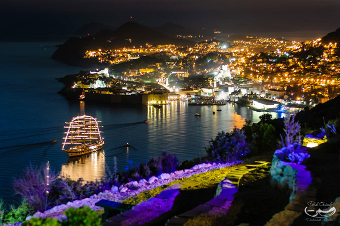 Dubrovnik invites travelers to enjoy summer festivals