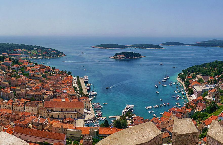 Croatia on 33rd place on World's Most Tourist-Friendly Destinations
