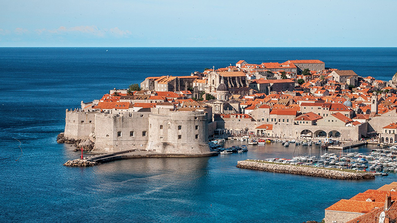 Top Croatian Destinations Worth Visiting In The Off Season