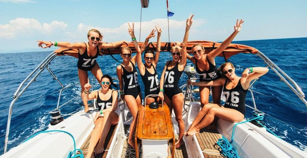 Croatia Is A New Hotspot For Young Travelers !