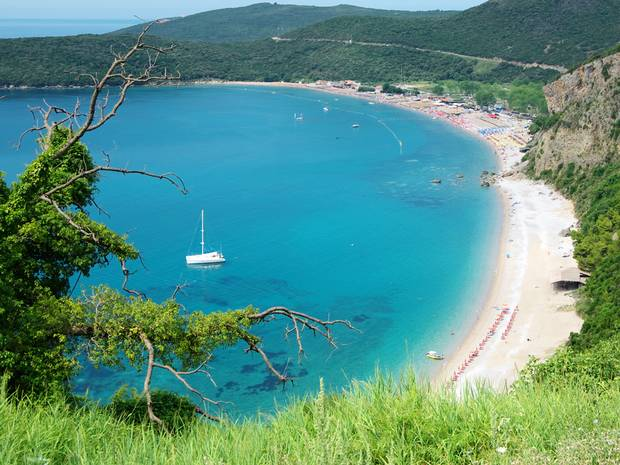 This is Europe's best beach for 2015