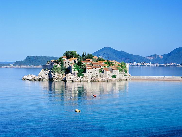 Montenegro: The Balkan's greatest outdoor secret